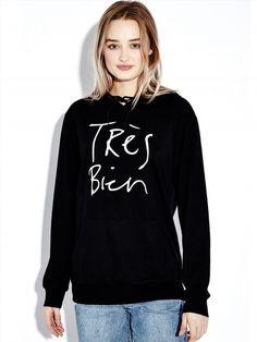 33.79$  Buy here - http://virtz.justgood.pw/vig/item.php?t=0o12y750310 - Casual Letter Print Pocket Long Sleeve Loose Women Hooded Sweatshirt 33.79$