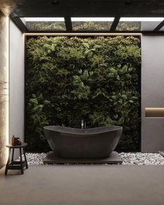 Dream House Interior, Dream Home Design, Home Interior Design, House Design, Luxury Interior, Modern Interior, Amazing Architecture, Interior Architecture, Bathroom Design Luxury