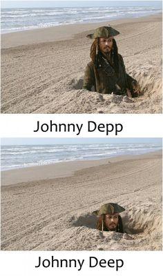 Why am I laughing so hard? Lol I love Johnny depp Jack Sparrow Funny, Jack Sparrow Quotes, Really Funny Memes, Funny Relatable Memes, Funny Laugh, Haha Funny, Hilarious, Johnny Depp Quotes, Johnny English