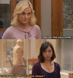 19 Times April Ludgate Was the Best Part of 'Parks and Recreation'