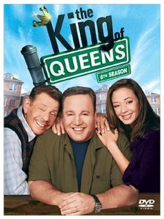 The King Of Queens !!