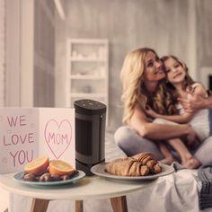 Para las madres solo lo mejor y lo mejor en el #altavoz #VG3 está ♥🤱