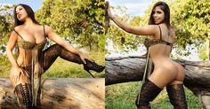 Las últimas fotos de la Chica Car Audio Lorena Orozco muy sexy. Cuéntanos cómo…