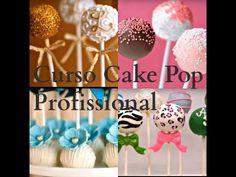 Como Fazer Cake Pop