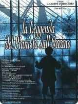 """Recomendamos: """"La leyenda del pianista en el océano"""" de Giuseppe Tornatore"""