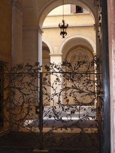 Rome - Palazzo Farnese, province of Rome Lazio