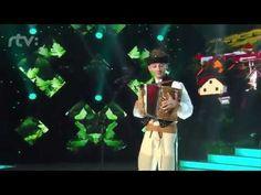 Martin Repáň - Zem spieva - YouTube Youtube, Concert, Recital, Concerts, Festivals, Youtube Movies