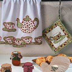Manualidades para la cocina ~ Solountip.com