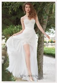 2015 Beach Sexy Wedding Dresses Criss Cross Straps Pleats Mermaid Backless Bridal Gowns Satin Summer Fishtail New Bride Wear With Long Train Wedding Dress For Sale Wedding Dress Lace Sleeves From Gardeniadh, $150.76  Dhgate.Com