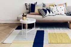 Dänische Teppiche für jede Wohnung