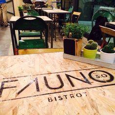 FAUNO 3.0 Bistrot