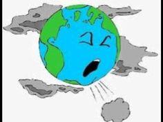 LA POLLUTION Chanson pour enfant (Dji/Dji) - YouTube