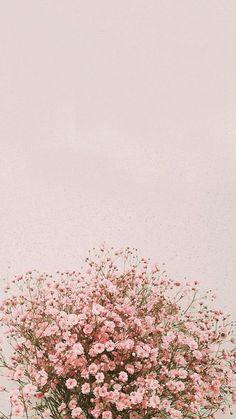 Wallpaper Pastel, Frühling Wallpaper, Floral Wallpaper Iphone, Spring Wallpaper, Flower Background Wallpaper, Aesthetic Pastel Wallpaper, Cute Wallpaper Backgrounds, Tumblr Wallpaper, Pretty Wallpapers
