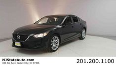 FOR SALE: 2015 Mazda Mazda6 Sedan i Touring --- See CARS & TRUCKS -- SAVE 💰💰💰 -- Location: 406 Sip Ave., Jersey City, NJ 07306 -- Need Directions? Call 201-200-1100. Search Cars & Trucks here: www.njstateauto.com