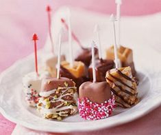 15 Christmas candy recipes you will love!