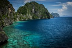 DISCOVER EL NIDO - Overnight Private Island Hopping Tours.