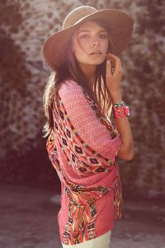 SUMMER COLOURS: SHADES OF PINK | THE STYLE FILES