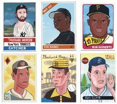 Stadium Club : une anecdote personnelle de l'artiste Mark Mulroney sur ses cartes de baseball falsifiées | Unrated