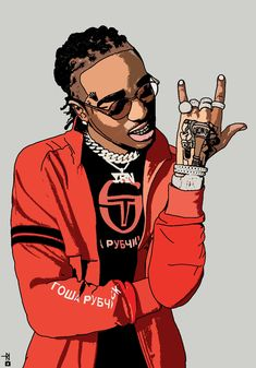 Stream Migos X 21 savage Type Beat ~ T R A P S H * T~ by ABG Productions from desktop or your mobile device Migos Wallpaper, Rap Wallpaper, Dope Cartoon Art, Dope Cartoons, Arte Dope, Dope Art, Arte Do Hip Hop, Trap Art, Simpson Wallpaper Iphone