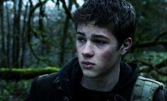 Connor Jessup for Atreus