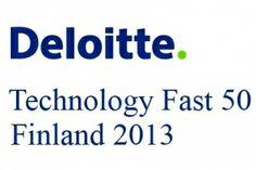 Liana Technologies вошла в список Deloitte Technology Fast 500 EMEA 2013 - Liana Technologies