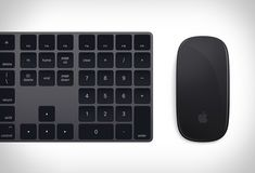 Apple Space Gray Accessories