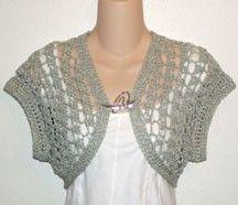 PDF crochet patrón para encogimiento de hombros oro por dianelangan