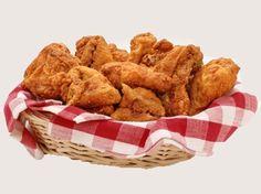 Dr. Oz Healthy KFC