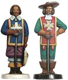 Prince August  - PA7006CH: Additional Three Musketeers Chess Pawns moulds, €18.59 (inc VAT) €15.11 (exc VAT) (http://shop.princeaugust.ie/moulds-by-scale/54mm-scale-moulds/additional-three-musketeers-chess-pawns-moulds/)
