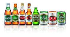 Vietnam (Bia means Beer)