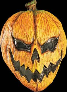 This adult pumpkin mask is a classic Halloween costume accessory. Create a unique, scary costume for Halloween with our adult pumpkin mask. Pumpkin Mask Halloween, Scary Halloween Pumpkins, Cool Halloween Costumes, Halloween Masks, Halloween Crafts, Halloween Decorations, Halloween Ideas, Halloween Goodies, Halloween Stuff