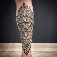 "2,248 Likes, 60 Comments - Tattoo2me (@tattoo2me) on Instagram: ""Tatuagem feita por @rangeltattoo #lion #leao #tattoo #natureza #nature #wild #selvagem #tattoo2me…"""