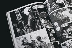 Shanghai's indie comics collective wants to liberate your inner cartoonist Second Love, Shanghai, Shaving, The Darkest, Indie, Two By Two, Places To Visit, Asia, Creativity