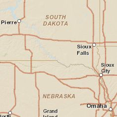 Take a speed test and help us learn more about broadband connectivity in South Dakota!