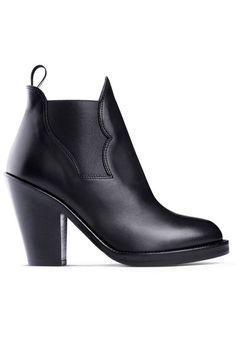 Stiefel-Favoriten von Acne, um 420 Euro