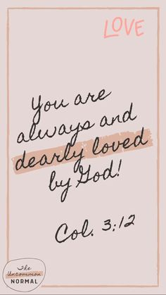 Bible Verse For Love, Love Verses, God Is Love Quotes, Scriptures About Love, Friends Bible Verse, God Loves You Quotes, Praise God Quotes, Cute Bible Verses, Bible Verses For Girls
