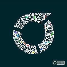 পহেলা বৈশাখ শুভ নববর্ষ ১৪২৫ Happy Bangla New Year 1425 Cover Design, Design Art, Logo Design, Graphic Design, Mural Painting, Fabric Painting, Paintings, Typography Fonts, Hand Lettering