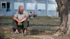 """Flüchtlinge: """"Es fehlt unserer Gesellschaft an Empathie"""""""