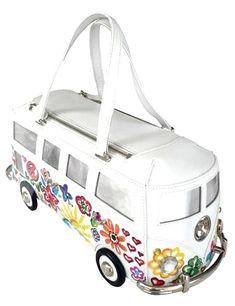 VW Bus Bags