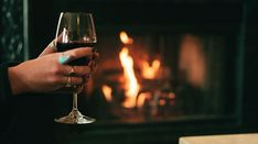 Come get cozy by our fire during our nightly wine hour and enjoy live music from local artist.