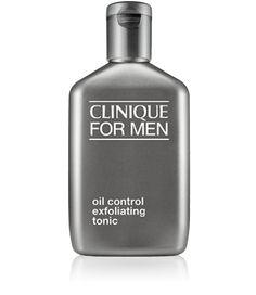 Cách chăm sóc da nhờn bằng nước toner Clinique