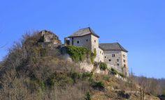 Grad Kostel - Slovenija - GeaGo