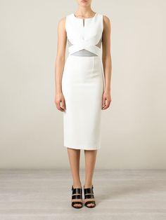 Roland Mouret 'Betley' dress