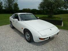 1976 #Porsche 924 for sale - € 5.000