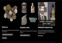 You Can Now Virtually Explore Over 4000 Artifiacts in The British Museum for Free ~ Educational Technology and Mobile Learning Virtual Reality Apps, Augmented Reality, Assessment For Learning, Virtual Field Trips, Ap World History, 21st Century Skills, Mobile Learning, Teaching Materials, Educational Technology