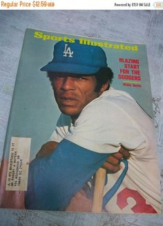Fall Clearance Sports Illustrated Magazine May 1 1972  by Booth58
