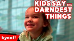 The Funniest Cute Kids Say the Darndest Things Reactions Weekly Compilat...
