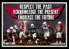 Arizona Cardinals. If you don't like them, then you are the most stupid person on earth.