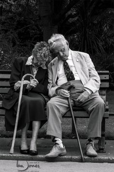Spending our lives together Man and wife together World without end World without end...  Grow old along with me Whatever fate decrees We will see it through For our love is true  God bless our love~John Lennon  Image Ian Jones on 500px