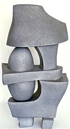 Lena Arice Lucas | Protector | coiled clay